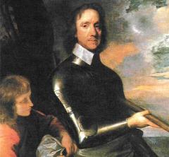 Произошло решающее сражение между революционной армией генерала Оливера Кромвеля и англо-шотландскими роялистами