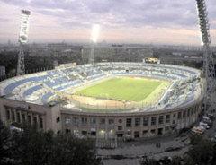 В Москве открылся стадион «Динамо»