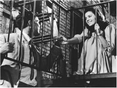 В Вашингтоне был впервые представлен мюзикл «Вестсайдская история»