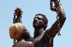 Международный день памяти жертв работорговли и ее ликвидации