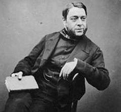 Филипп Генри Госсе