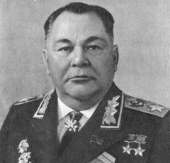 Пётр Кошевой
