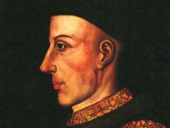 Генрих V Английский