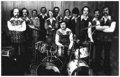 День рождения белорусского ансамбля «Песняры»