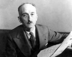 Франсуа Мориак
