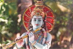 Кришна Джанмаштами — День явления Кришны
