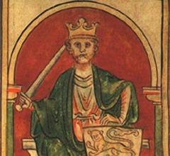 В окрестностях Вены герцог Леопольд V Австрийский взял в плен английского короля Ричарда I Львиное Сердце