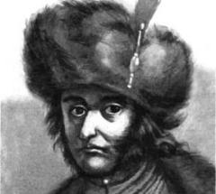 Под Калугой убит претендент на русский престол - самозванец Лжедимитрий II