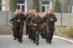 День Национальной армии Республики Молдовы