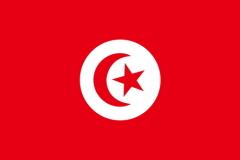 День движения независимости в Тунисе