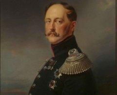 Состоялась коронация императора Николая I