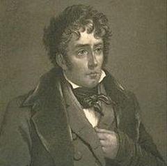 Франсуа Рене де Шатобриан