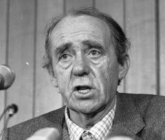 Генрих Теодор Бёлль