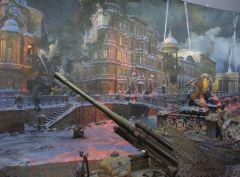 Началась блокада Ленинграда во время Великой Отечественной войны