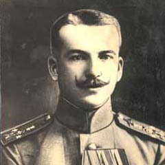 Петр Нестеров