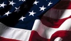 Объединенные колонии Америки переименованы в Соединенные Штаты Америки