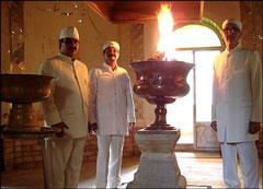 Праздник Кшарта — Варью