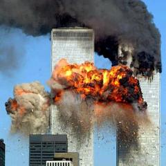 В США совершен самый крупный в истории человечества террористический акт