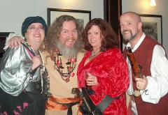Международный день подражания пиратам