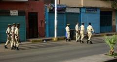 Взятие египетской армией Порт-Саида