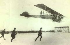 Создана эскадра воздушных кораблей «Илья Муромец»