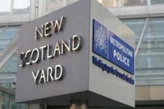 Создана уголовная полиция Лондона, получившая название Скотланд-Ярд