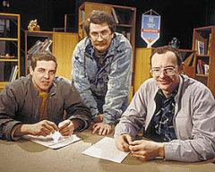 Состоялся первый выход в эфир телепрограммы «Взгляд»
