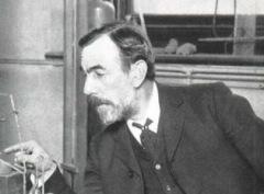 Уильям Рамзай