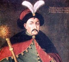 Войско Богдана Хмельницкого нанесло поражение польской армии под Жванцем