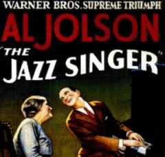 Началась эра звукового кино - состоялась премьера первого звукового фильма, выпущенного компанией «Уорнер Бразерс» - «Певец джаза»
