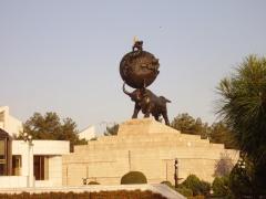 Произошло сильнейшее землятресение в столице Туркменской ССР – Ашхабаде