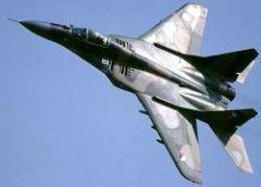 Состоялся первый полет истребителя МиГ-29