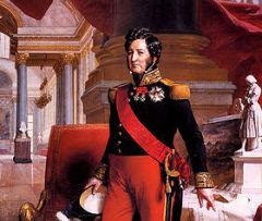 Луи-Филипп I