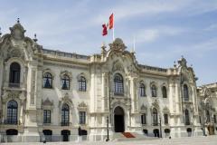 День национального достоинства в Перу