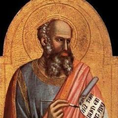 Преставление апостола и евангелиста Иоанна Богослова (начало II)