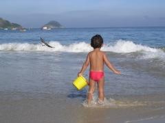 День ребенка в Бразилии