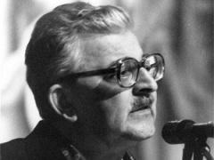 Аркадий Стругацкий
