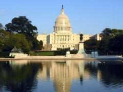 Заложен первый камень в основание резиденции президента США