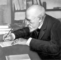 Петр Бартенев