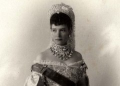 Мария-Дагмара Романова