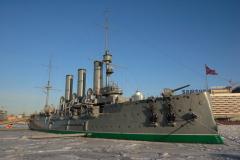 День рождения Российского военно-морского флота (День моряков-надводников)