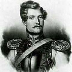 Из Пруссии в Петербург прибыл 21-летний француз Жорж Шарль Дантес