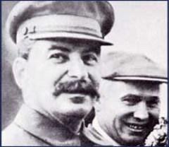 В газете «Правда» появилось стихотворение Евгения Евтушенко «Наследники Сталина»