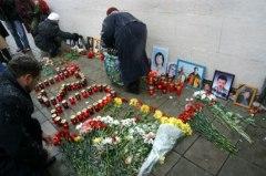 В Москве произошел теракт на Дубровке