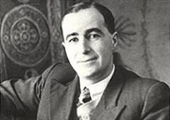 Илья Лифшиц<br /> <br /> советский физик-теоретик