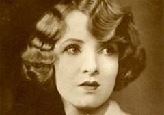 Клер Виндзор<br /> <br /> американская актриса немого кино