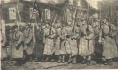 В Советской России завершилась Гражданская война