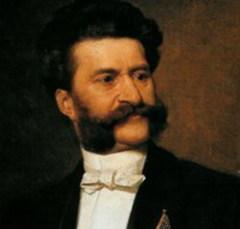 Иоганн Штраус (сын)