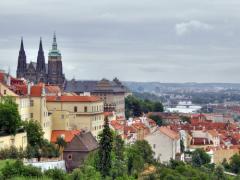 День независимости в Чехии