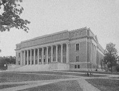 Основан Гарвардский университет - один из ведущих вузов США